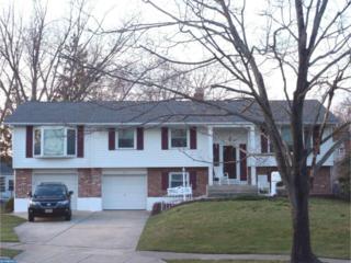 213 Conestoga Drive, Marlton, NJ 08053 (MLS #6948202) :: The Dekanski Home Selling Team