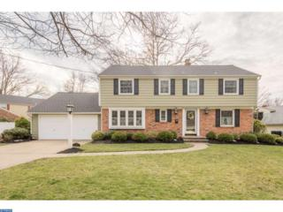 127 Pearlcroft Road, Cherry Hill, NJ 08034 (MLS #6948203) :: The Dekanski Home Selling Team