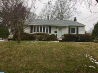 124 Carolina Avenue, Cherry Hill, NJ 08003 (MLS #6948216) :: The Dekanski Home Selling Team