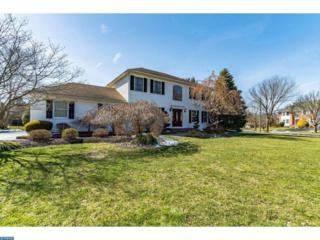 2 Orly Court, West Windsor, NJ 08550 (MLS #6948236) :: The Dekanski Home Selling Team