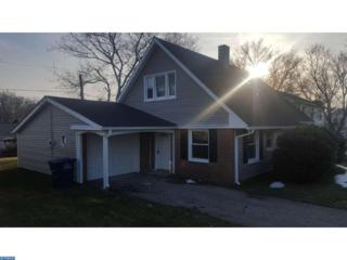 28 Potter Lane, Willingboro, NJ 08046 (MLS #6948266) :: The Dekanski Home Selling Team