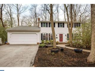 1816 Lark Lane, Cherry Hill, NJ 08003 (MLS #6948276) :: The Dekanski Home Selling Team