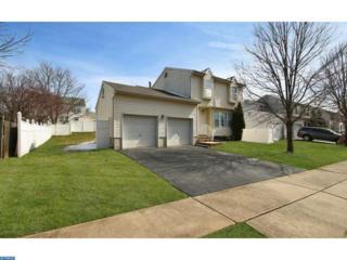 117 Honeysuckle Drive, Ewing, NJ 08638 (MLS #6948313) :: The Dekanski Home Selling Team