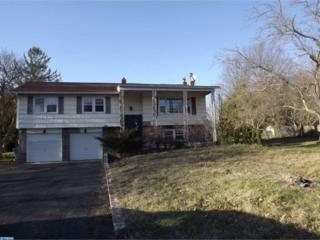 35 Windswept Drive, Robbinsville, NJ 08690 (MLS #6948320) :: The Dekanski Home Selling Team