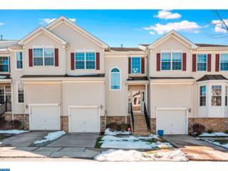 130 Castleton Road, Delran, NJ 08075 (MLS #6948321) :: The Dekanski Home Selling Team