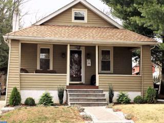 718 Cattell Avenue, Collingswood Boro, NJ 08107 (MLS #6948431) :: The Dekanski Home Selling Team