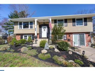 111 W Burgess Road, Evesham, NJ 08053 (MLS #6948452) :: The Dekanski Home Selling Team