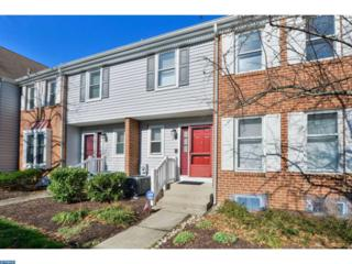 638 Society Hill, Cherry Hill, NJ 08003 (MLS #6948460) :: The Dekanski Home Selling Team