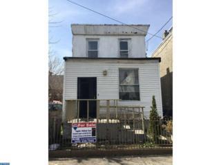 1905 Filmore Street, Camden, NJ 08104 (MLS #6948491) :: The Dekanski Home Selling Team