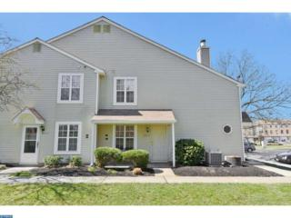 302A Delancey Place A, Mount Laurel, NJ 08054 (MLS #6948501) :: The Dekanski Home Selling Team