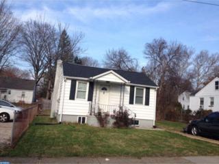 20 Crescent Avenue, Ewing Twp, NJ 08638 (MLS #6948524) :: The Dekanski Home Selling Team