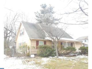 11 Millbrook Drive, Willingboro, NJ 08046 (MLS #6948535) :: The Dekanski Home Selling Team