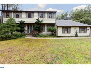 114 W Centennial Drive, Medford, NJ 08055 (MLS #6948544) :: The Dekanski Home Selling Team
