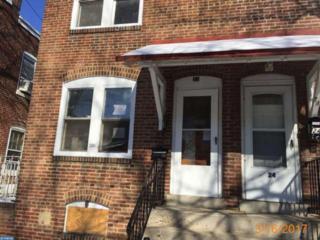 22 Amboy Avenue, Roebling, NJ 08554 (MLS #6948592) :: The Dekanski Home Selling Team