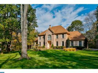 8 Pond View Lane, Titusville, NJ 08560 (MLS #6948701) :: The Dekanski Home Selling Team