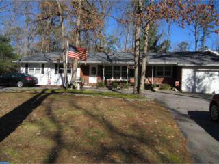 23 Breakneck Road, Medford, NJ 08055 (MLS #6948708) :: The Dekanski Home Selling Team