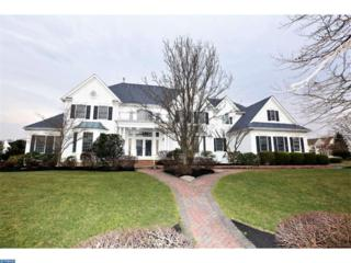 2 Alta Court, Princeton Junction, NJ 08550 (MLS #6948714) :: The Dekanski Home Selling Team