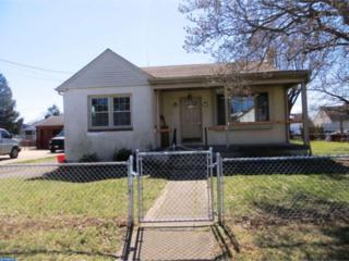 107 Marlborough Avenue, Haddon Township, NJ 08059 (MLS #6948733) :: The Dekanski Home Selling Team