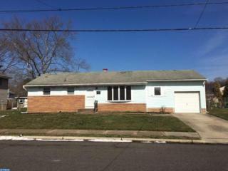 14 Phaeton Drive, Hamilton, NJ 08690 (MLS #6948737) :: The Dekanski Home Selling Team
