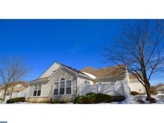 283 Federal Point Boulevard, Lawrence, NJ 08648 (MLS #6948745) :: The Dekanski Home Selling Team
