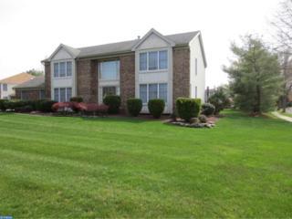 12 Eastern Drive, WEST WINDSOR TWP, NJ 08550 (MLS #6948806) :: The Dekanski Home Selling Team