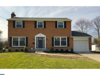 206 Provincetown Road, Cherry Hill, NJ 08034 (MLS #6948843) :: The Dekanski Home Selling Team