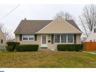 534 Griscom Drive, Deptford, NJ 08096 (MLS #6948929) :: The Dekanski Home Selling Team