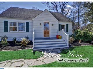 164 Conover Road, Princeton Junction, NJ 08550 (MLS #6949008) :: The Dekanski Home Selling Team