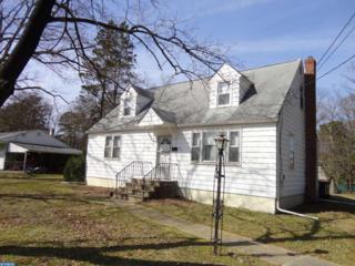 353 Franklin Avenue, Berlin, NJ 08091 (MLS #6949018) :: The Dekanski Home Selling Team