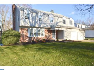1225 Concord Lane, Cherry Hill, NJ 08003 (MLS #6949099) :: The Dekanski Home Selling Team