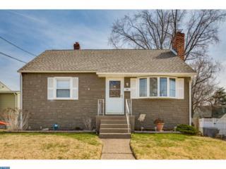 341 Bergen Avenue, Bellmawr, NJ 08031 (MLS #6949124) :: The Dekanski Home Selling Team
