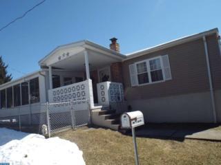 1 S Wylam Street, Frackville, PA 17931 (#6949135) :: Ramus Realty Group