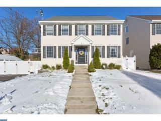 105 Center Street, Haddon Township, NJ 08108 (MLS #6949139) :: The Dekanski Home Selling Team