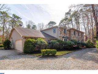 6 Larsen Park Drive, Medford, NJ 08055 (MLS #6949180) :: The Dekanski Home Selling Team