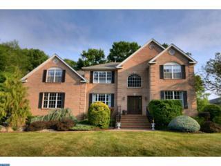 4 Wilson Court, Robbinsville, NJ 08691 (MLS #6949271) :: The Dekanski Home Selling Team