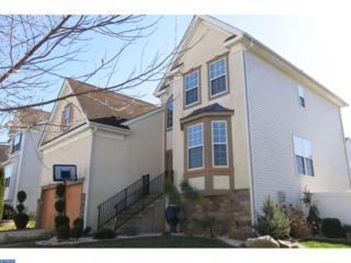 809 Kensington Drive, West Deptford Twp, NJ 08086 (MLS #6949279) :: The Dekanski Home Selling Team