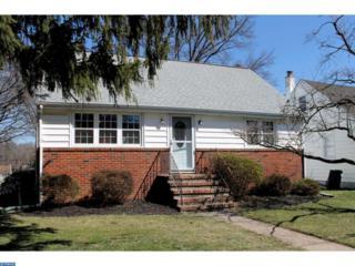 100 Hazelhurst Avenue, Ewing, NJ 08638 (MLS #6949318) :: The Dekanski Home Selling Team