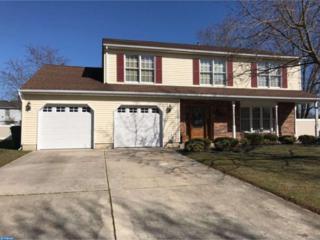 414 Sedgwick Lane, Evesham, NJ 08053 (MLS #6949373) :: The Dekanski Home Selling Team