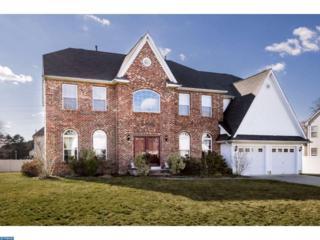 307 Rutgers Boulevard, Berlin Boro, NJ 08009 (MLS #6949426) :: The Dekanski Home Selling Team