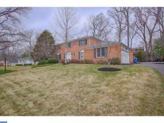 521 Garwood Drive, Cherry Hill, NJ 08003 (MLS #6949520) :: The Dekanski Home Selling Team
