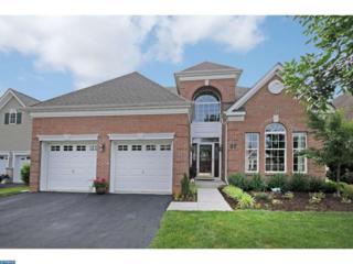 37 Norton Avenue, Hightstown, NJ 08520 (MLS #6949537) :: The Dekanski Home Selling Team
