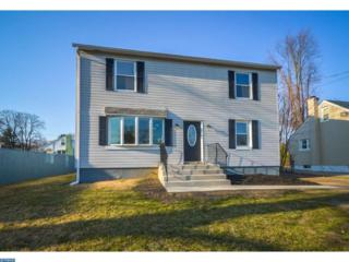 16 Dancer Drive, Hamilton, NJ 08610 (MLS #6949561) :: The Dekanski Home Selling Team
