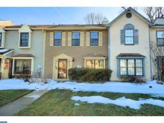 17 Tynemouth Court, Robbinsville, NJ 08691 (MLS #6949565) :: The Dekanski Home Selling Team