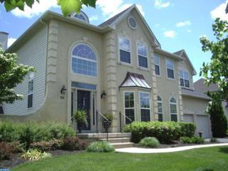 32 Cattail Drive, Mount Laurel, NJ 08054 (MLS #6949577) :: The Dekanski Home Selling Team
