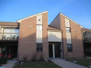 1475 Mount Holly Road O8, Edgewater Park, NJ 08010 (MLS #6949594) :: The Dekanski Home Selling Team