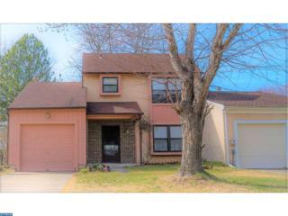 57 Sandpiper Drive, Voorhees, NJ 08043 (MLS #6949623) :: The Dekanski Home Selling Team