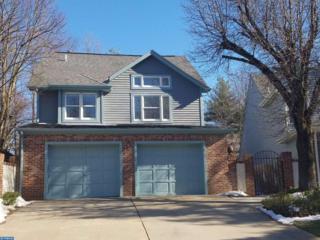 4 Stonebridge Lane, Princeton, NJ 08540 (MLS #6949637) :: The Dekanski Home Selling Team