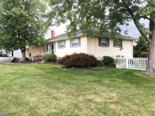 1038 Estates Boulevard, Hamilton, NJ 08690 (MLS #6949642) :: The Dekanski Home Selling Team