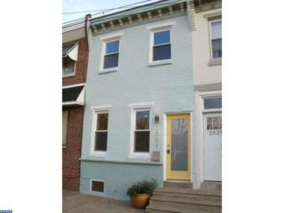 2031 Martha Street, Philadelphia, PA 19125 (#6949652) :: Ramus Realty Group