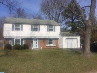 115 Pageant Lane, Willingboro, NJ 08046 (MLS #6949693) :: The Dekanski Home Selling Team